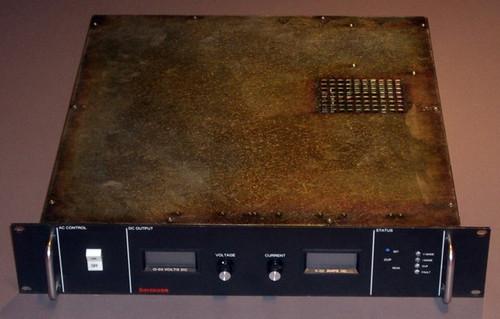 DCS55-55 M62 - 55V 55A programmable power supply (Sorensen) - Used
