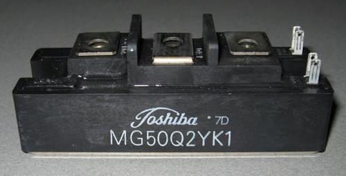 MG50Q2YK1 - IGBT (Toshiba) - Used