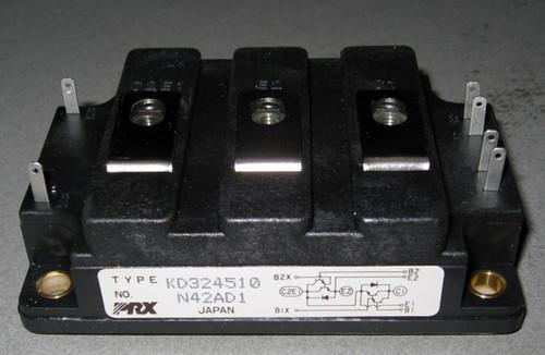 KD324510 - Transistor (Powerex)