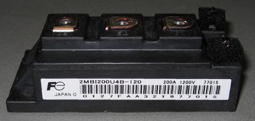 2MBI200U4B-120 - IGBT (Fuji) - New/RFE