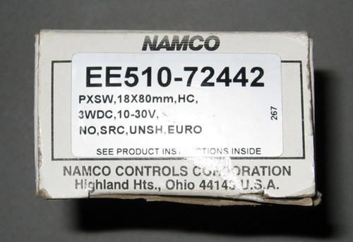 EE510-72442 - Proximity Switch (Namco)