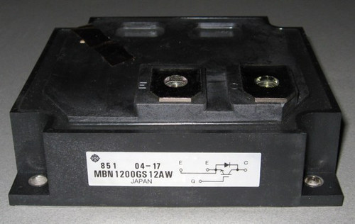 MBN1200GS12AW - 1200V 1200A IGBT - (Hitachi)