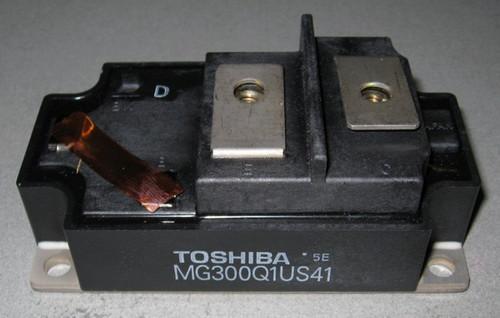 MG300Q1US41 - 1200V 300A IGBT (Toshiba)