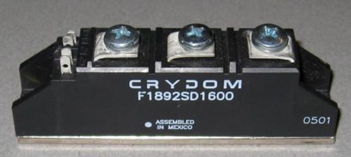 F1892SD1600 - SCR (Crydom)