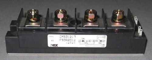 CM531213 - SCR (Powerex)