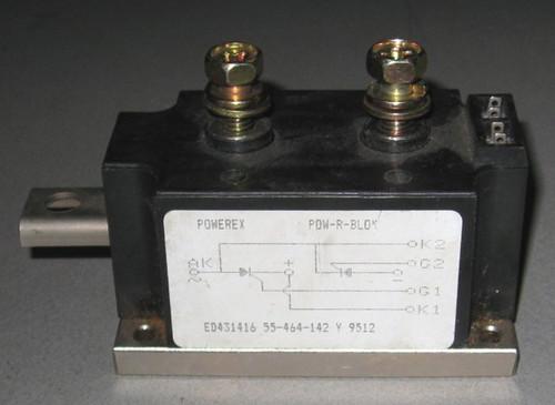 ED431416 55-464-142 - SCR (Powerex)