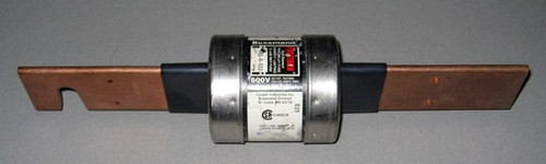 FRS-R-500 - Fuse (Cooper Bussmann) - Used