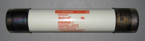 A480R6R-1 - Fuse (Gould Shawmut)