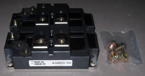 CM600DY-34H - IGBT 2-pack / half-bridge 1700V 600A (Mitsubishi)