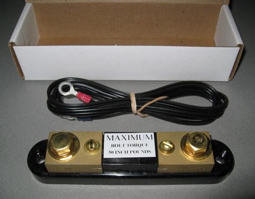 06705 - Shunt - 15A 50mV (Simpson)