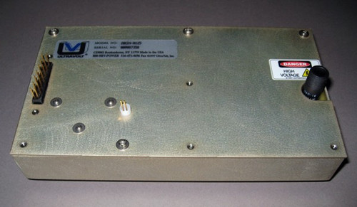 Ultravolt  20C24-N125 - 20kV 125W Capacitor Charging Power Supply