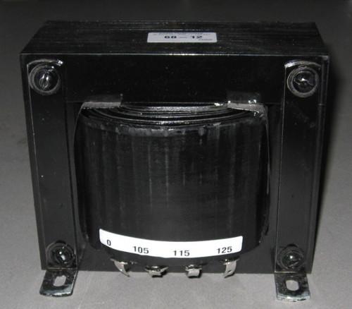 68-12 - Transformer 68V 12A or 34V 24A output, 115VAC input (Signal Transformer)