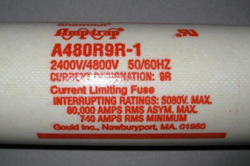 A480R9R-1 - Fuse (Shawmut)