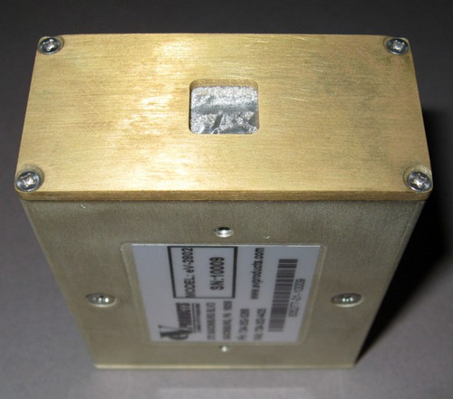EV-2802 - Solid State X-Ray Detector (eV Products)