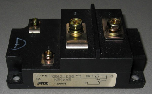 KS621K30 - Transistor (Powerex) - Discounted
