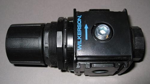 R18-03-F000 - Regulator (Wilkerson)