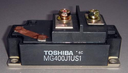 MG400J1US1 - 600V 400A IGBT (Toshiba) - Used