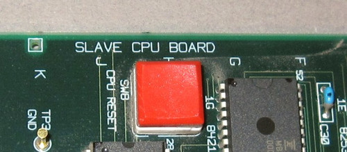 MLC-20A-SIC - Circuit Boards for MLC Control Unit (Toshiba / Siemens) - Used