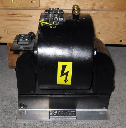 SI-4713 - High voltage isolation transformer (Stangenes)