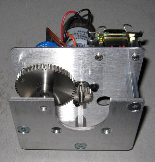7361079-A - Motor Assembly with Pittman Motor
