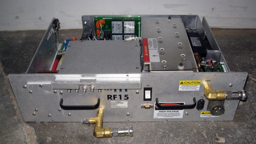 05857094 - Charge Drawer Assembly (Siemens)