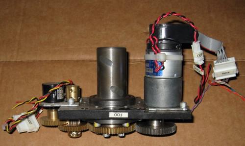 TG-05P-SG-120-D187 - Motor Assembly (Tsukasa) - Used