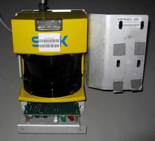 7346195 - Sick PLS101-312 Laser Scanner Assembly (Siemens)