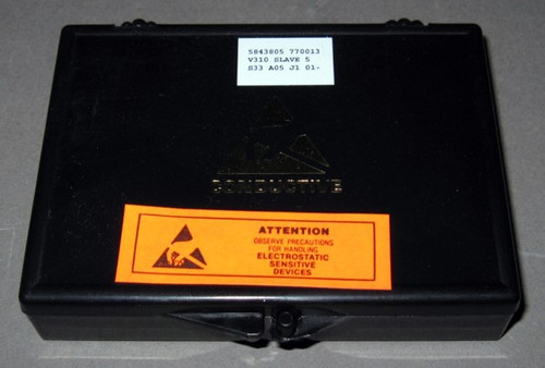 5843805 - PROM chip (Siemens)