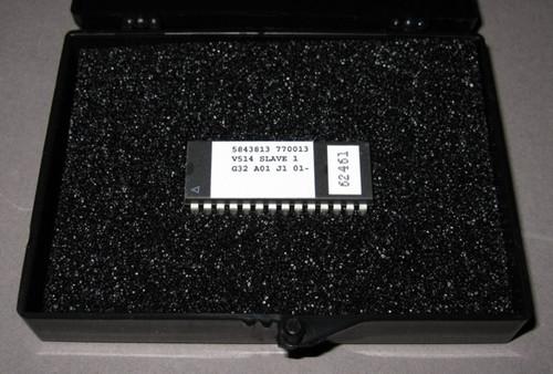 5843813-B - PROM chip (Siemens)