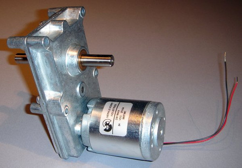 DS1644A - Geared 24VDC motor (Merkle-Korff)