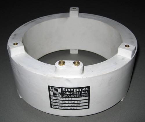SI-27041 - 8676686 Rev B - Lens coil (Stangenes) - Used