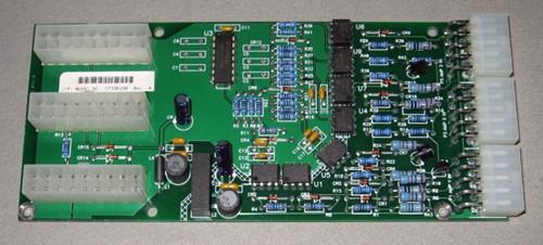 07336238 Rev A - Circuit Board (Siemens) - Used