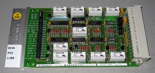 07363042 Rev 00 - PCB ASSY HC INTFC4 Artiste (Siemens)
