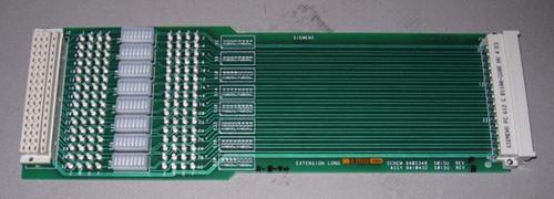 9410432 Rev B - Circuit board (Siemens) - Used