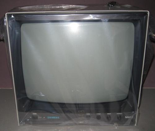 2GF3004-8AG - Black and White video monitor M44-2M (Siemens)