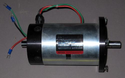 E643.03003 - E19.2 - Permanent Magnet Servo Motor (ElectroCraft) - Used