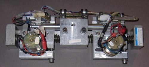 GM8712G725 - Motor (Pittman) - Assembly 5477604 Rev B (Siemens) - for repair - Used