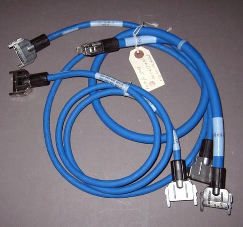 300-03-817 - 300-003-456 Rev A - BXI-CA-M5-10 Rev A - Cables / M-5 - M20