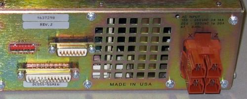 DCS55-55-M16 - 55VDC 55A Programmable Power Supply (Sorensen) - Used