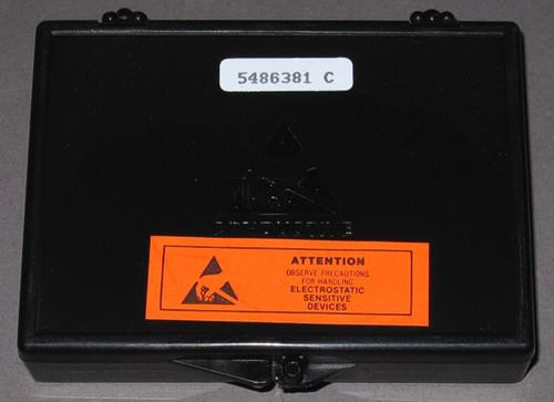 5488379 A - PROM chip (Siemens)