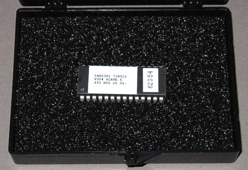 5488379 A - PROM chip (Siemens)