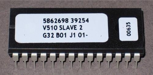 5862698 - PROM chip (Siemens)