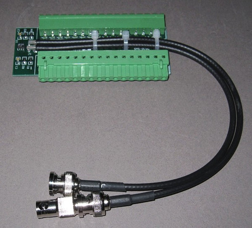 7356129 - Circuit board assembly (Siemens)