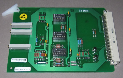 5652755 Rev. H - Circuit board (Siemens)