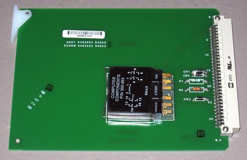 8482663 S005U C - Circuit board (Siemens)