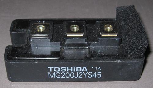 MG200J2YS45 - IGBT (Toshiba) - Used