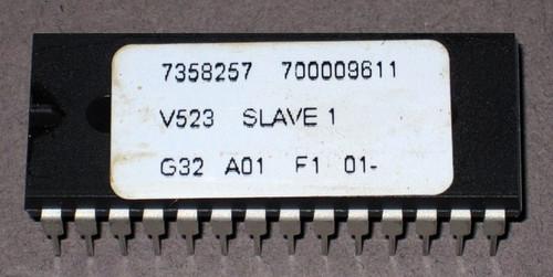 7358257 - PROM chip (Siemens)