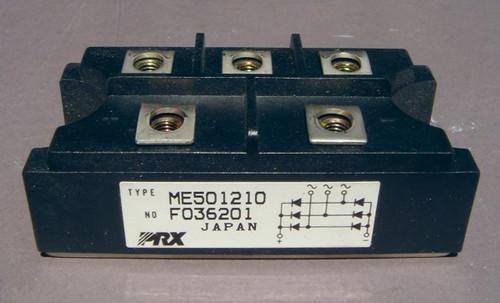 ME501210 Bridge Rectifier, 1200V 100A 3-Phase, Powerex
