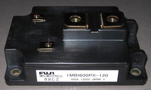 1MBI600PX-120 - 1200V 600A IGBT (Fuji)