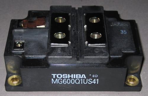 MG600Q1US41 - 1200V 600A IGBT (Toshiba)